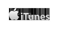 Mein Autorenprofil auf Apple iTunes